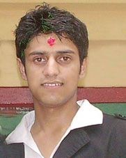 Suraj Kafle